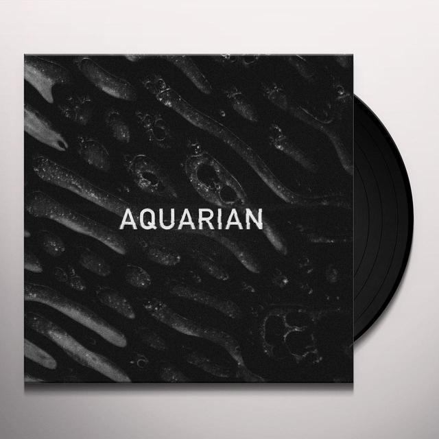 AQUARIAN Vinyl Record