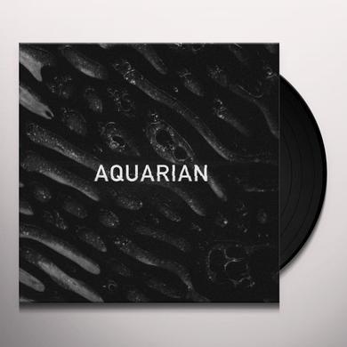 AQUARIAN Vinyl Record - Digital Download Included