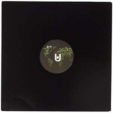 TWILITE TONE MEAN MACHINE Vinyl Record