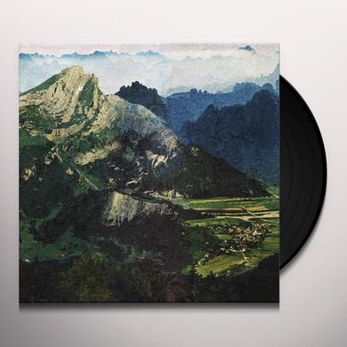 FUR COCOON Vinyl Record