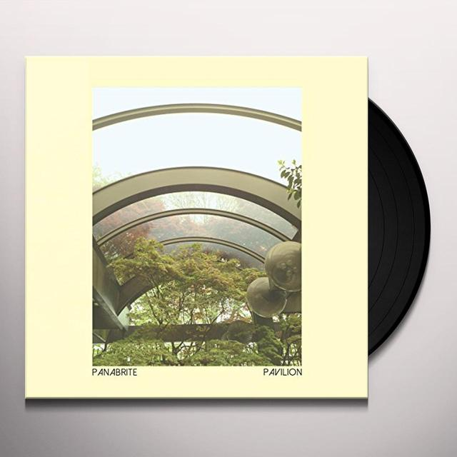 Panabrite PAVILION Vinyl Record - Digital Download Included
