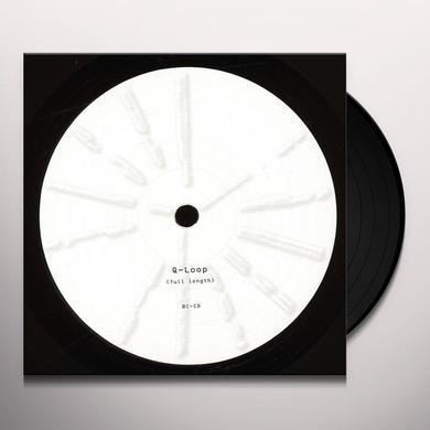 Basic Channel Q-LOOP Vinyl Record
