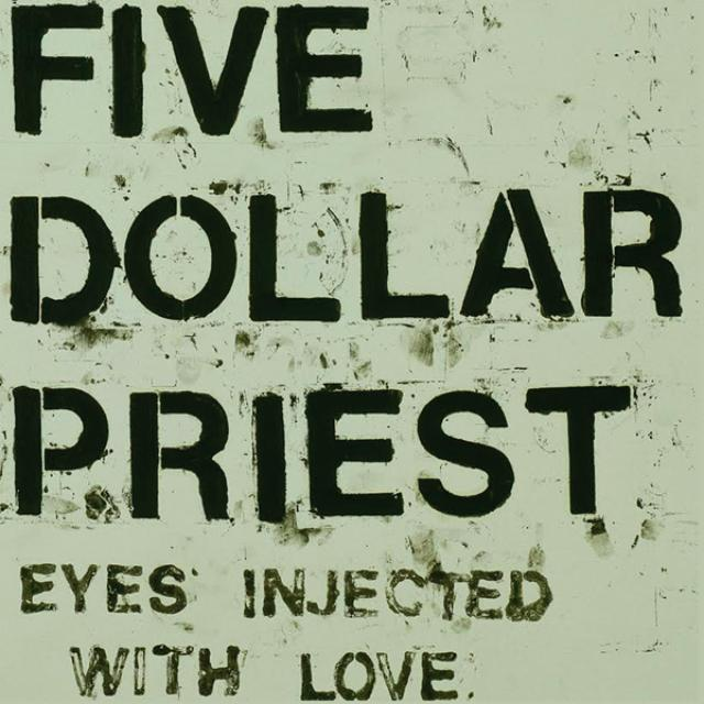 Five Dollar Priest