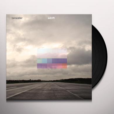 Tarwater ADRIFT Vinyl Record - w/CD
