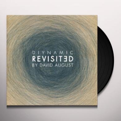 David August DIYNAMIC REVISITED Vinyl Record