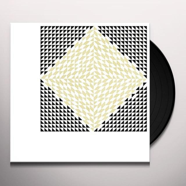 MODEL ALPHA DIMENSIONS (WSV) Vinyl Record