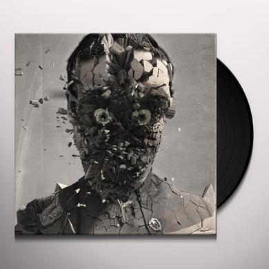Berk Offset DIE RIEMANNSCHE VERMUTUNG Vinyl Record