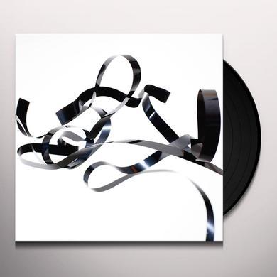 Objekt FLATLAND Vinyl Record