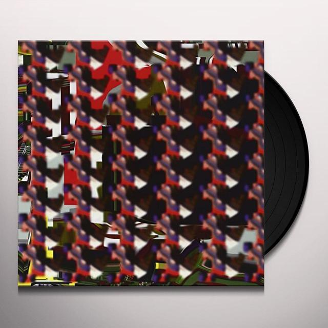 Sog STOA 1 Vinyl Record