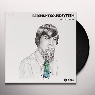 Beesmunt Soundsystem BODY SHAPE Vinyl Record