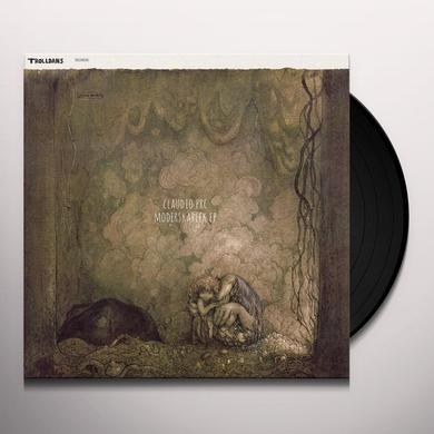 Claudio Prc MODERSKARLEK (EP) Vinyl Record