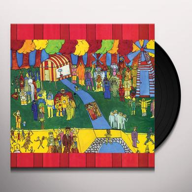 Of Montreal GAY PARADE Vinyl Record - Digital Download Included