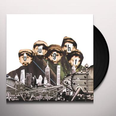 Ought ONCE MORE WITH FEELING Vinyl Record - 10 Inch Single, Digital Download Included