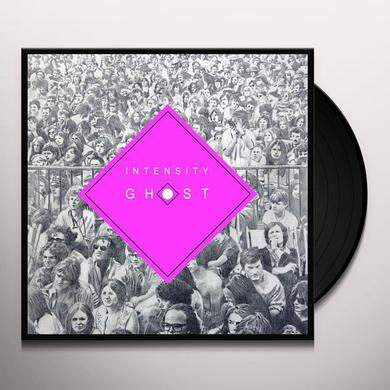 Chris Forsyth & The Solar Motel Band INTENSITY GHOST Vinyl Record