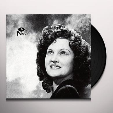Fern Jones GLORY ROAD Vinyl Record