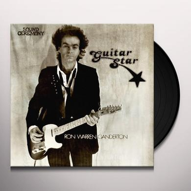 GUITAR STAR Vinyl Record - Limited Edition