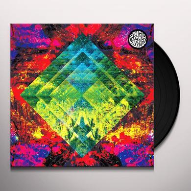 Magic Castles SKY SOUNDS Vinyl Record - 180 Gram Pressing
