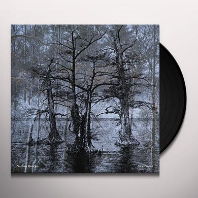 Nathan Bowles NANSEMOND Vinyl Record - Digital Download Included