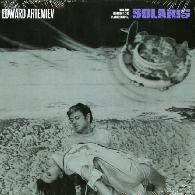 SOLARIS: MUSIC