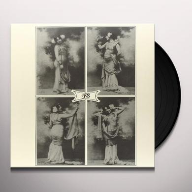 Balletto Di Bronzo YS Vinyl Record