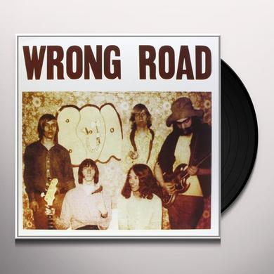 BoA WRONG ROAD Vinyl Record - Italy Import