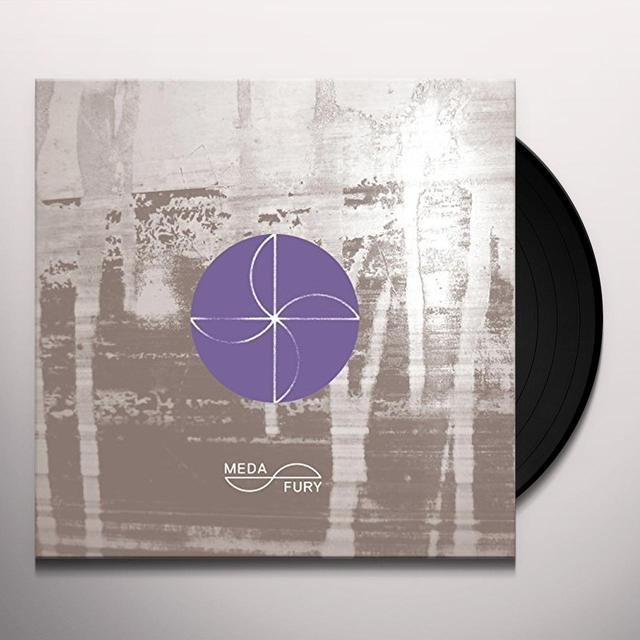 D RIBEIRO PURPLE GHOST DANCE Vinyl Record