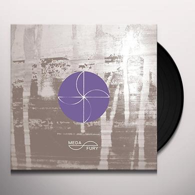 D RIBEIRO PURPLE GHOST DANCE (EP) Vinyl Record - UK Import
