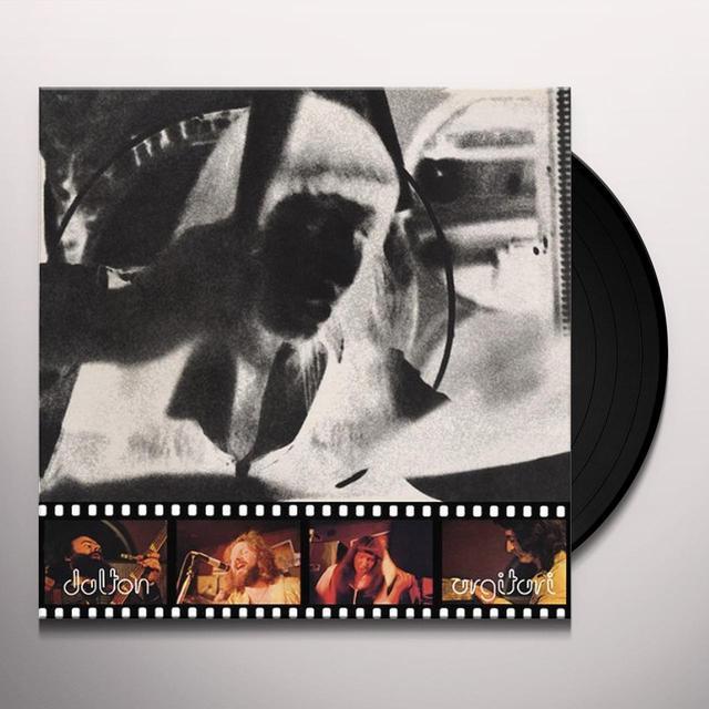 Dalton ARGITARI Vinyl Record - Italy Import