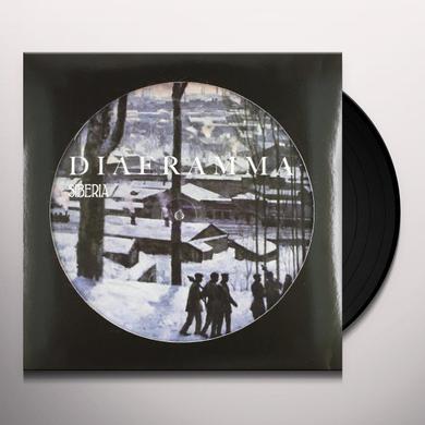 DIAFRAMMA SIBERIA Vinyl Record