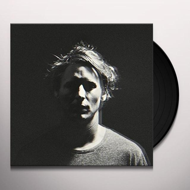 Ben Howard I FORGET WHERE WE WERE (HK) (Vinyl)