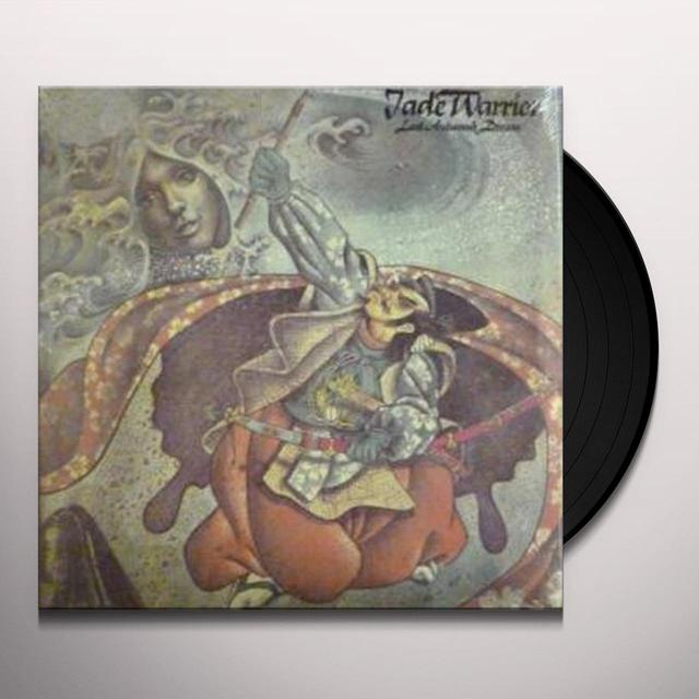 JADE WARRIOR LAST AUTUMN'S DREAM Vinyl Record - Italy Import