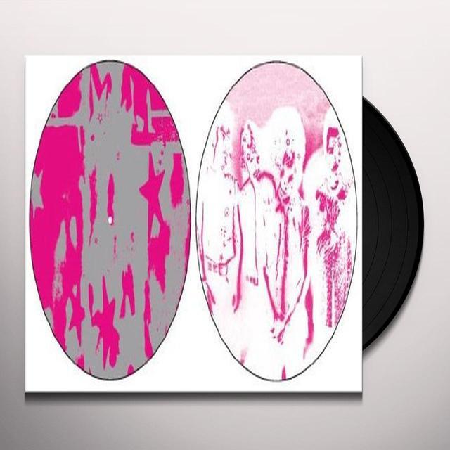 Le Stelle Di Mario Schifano DEDICATO A Vinyl Record