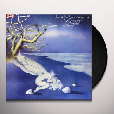 Locanda Delle Fate FORSE LE LUCCIOLE NON Vinyl Record - Italy Import