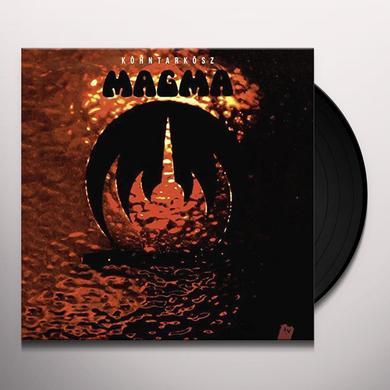 Magma KOHNTARKOSZ (FRA) Vinyl Record