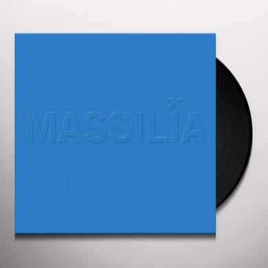 MASSILIA SOUND SYSTEM MASSILIA (FRA) Vinyl Record
