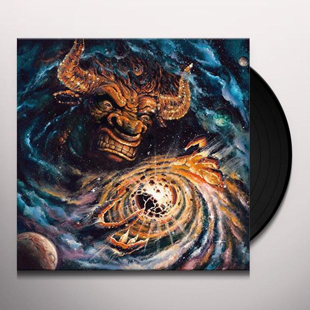 Monster Magnet MILKING THE STARS: A RE IMAGINING (UK) (Vinyl)