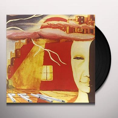 Pfm STORIA DI UN MINUTO (GER) Vinyl Record