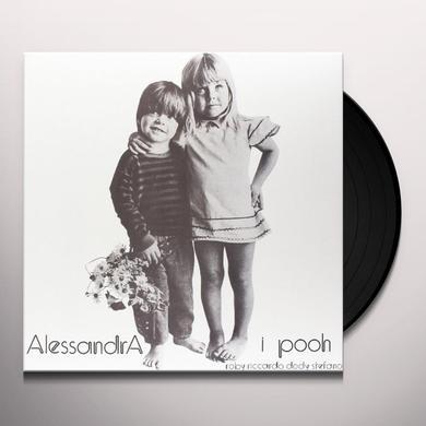 POOH ALESSANDRA Vinyl Record