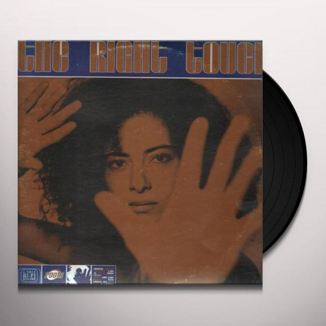 RIGHT TOUCH / VARIOUS (ITA) RIGHT TOUCH / VARIOUS Vinyl Record - Italy Import