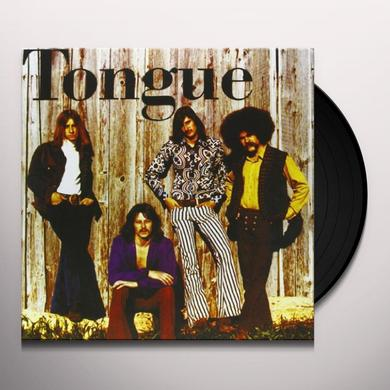 KEEP ON TRUCKIN WITH TONGUE Vinyl Record