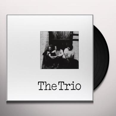TRIO Vinyl Record - Italy Import