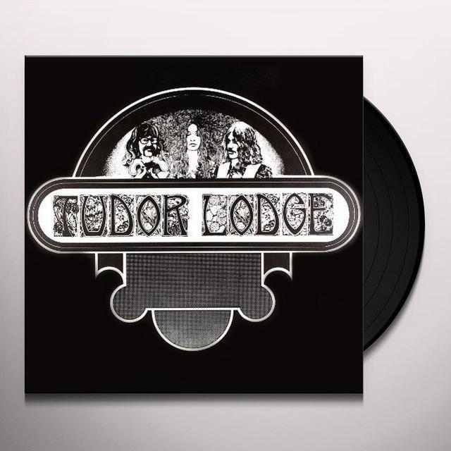 TUDOR LODGE Vinyl Record - Italy Import