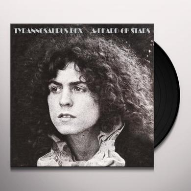 T. Rex BEARD OF STARS + 2014 Vinyl Record - Holland Import