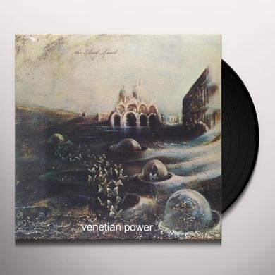 VENETIAN POWER ARID LAND Vinyl Record - Italy Import