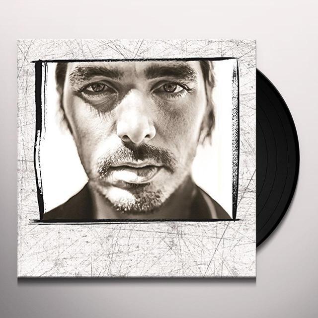 Waylon HEAVEN AFTER MIDNIGHT Vinyl Record - Holland Import