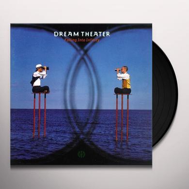Dream Theater FALLING INTO INFINITY Vinyl Record