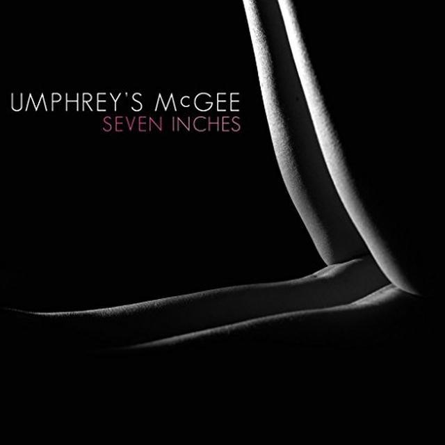 Umphrey's Mcgee SEVEN INCHES Vinyl Record