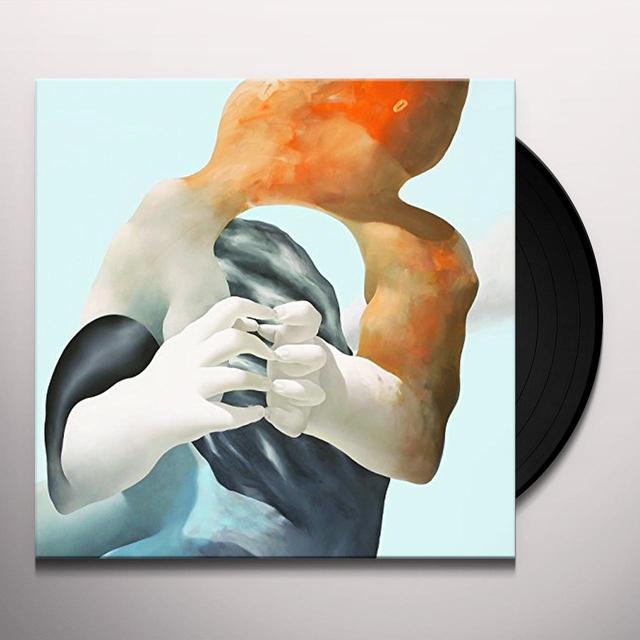 Deptford Goth SONGS Vinyl Record