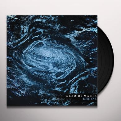 NERO DI MARTE DERIVAE Vinyl Record