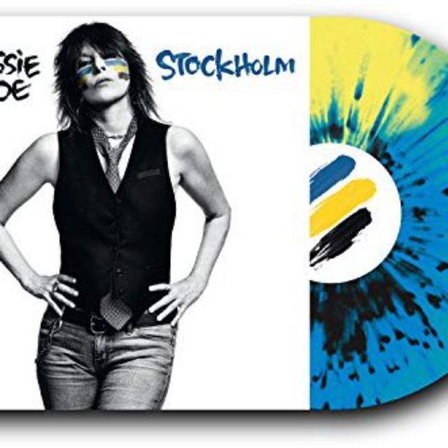 Chrissie Hynde STOCKHOLM (TOUR EDITION) Vinyl Record